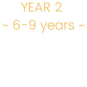 Year 2